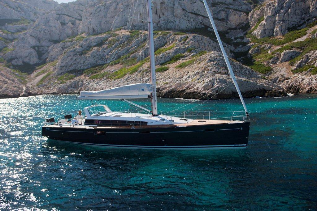 AST Andrzej Stec,luxury yacht charter