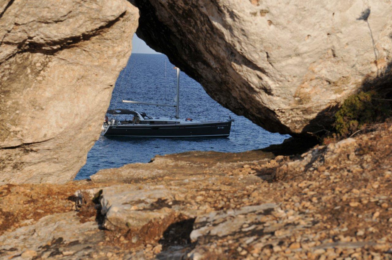 AST Andrzej Stec,rejsy morze śródziemne