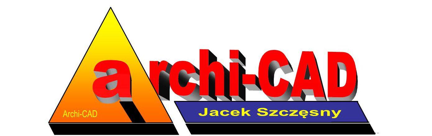 Archi-CAD Jacek Szczęsny