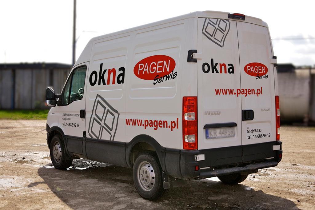 Agencja Reklamy Kraków - FolioGRAF,