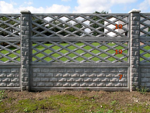 Ogrodzenia Betonowe Brychcy  Leszek,ogrodzenia betonowe wielkopolskie