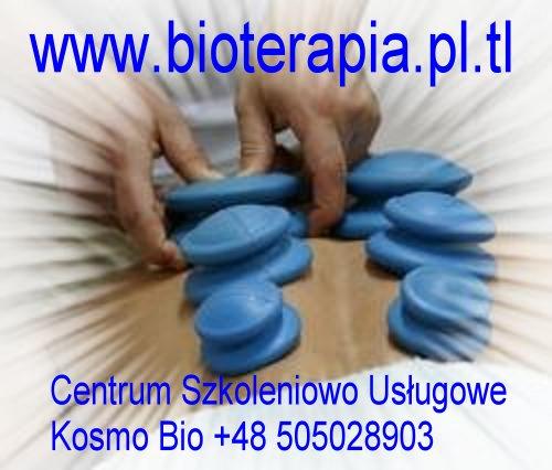 Centrum Szkoleniowo Usługowe KOSMO - BIO,