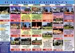 Bakar Biuro turystyczne Wycieczki krajowe i zagraniczne,góry