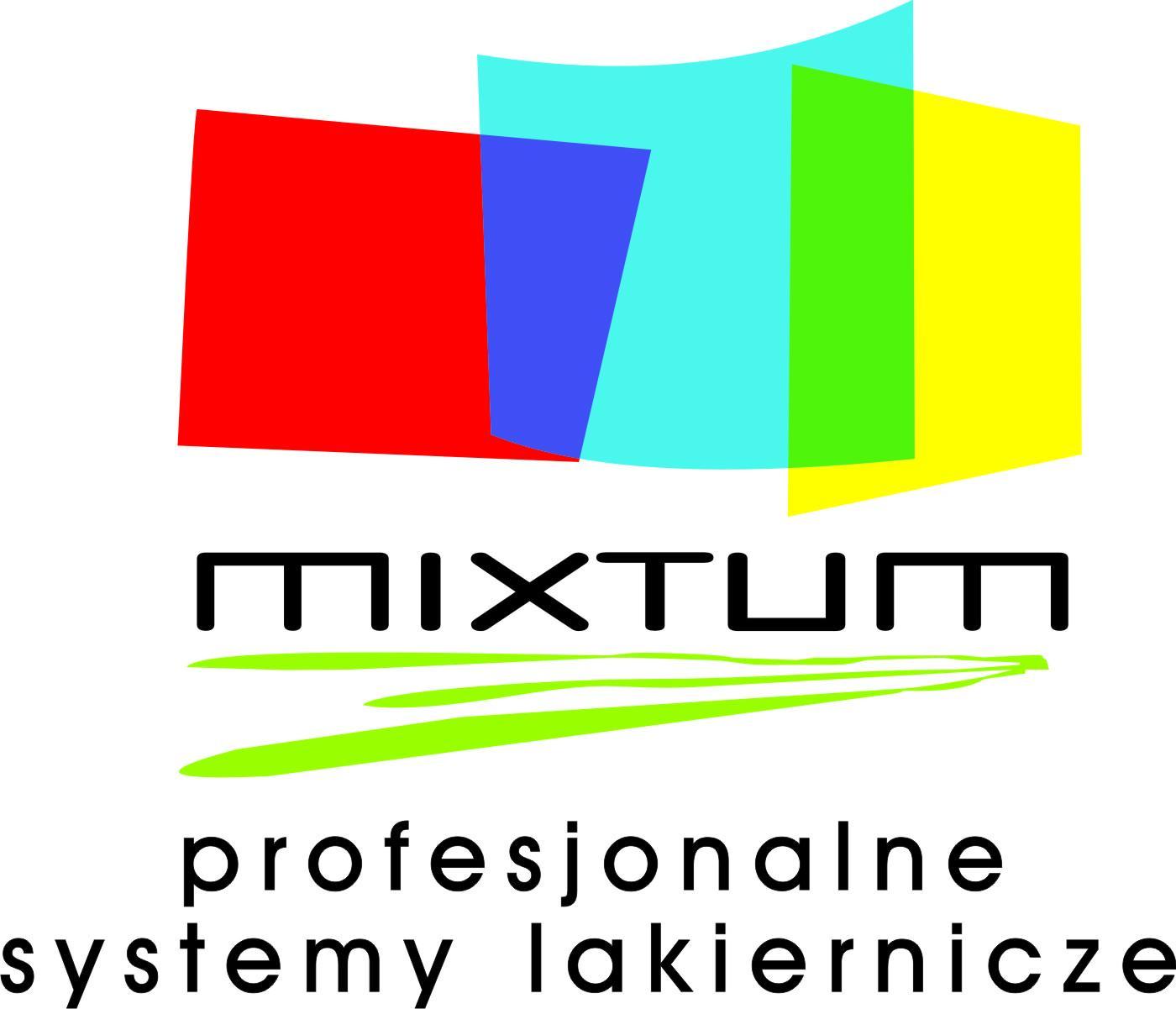 Mixtum, lakiery meblowe