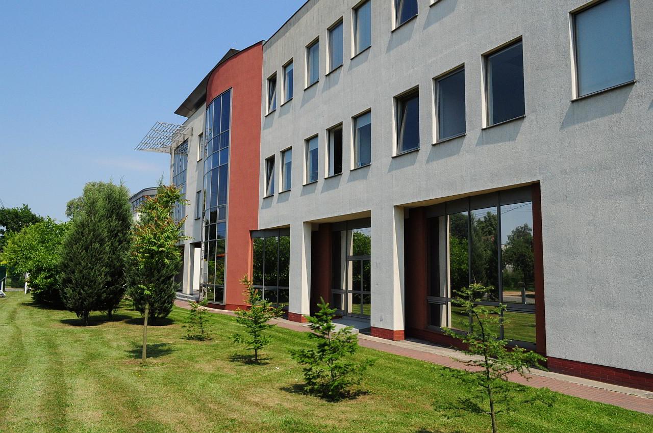 Fundacja Uniwersytetu im Adama Mickiewicza,Technologiczny