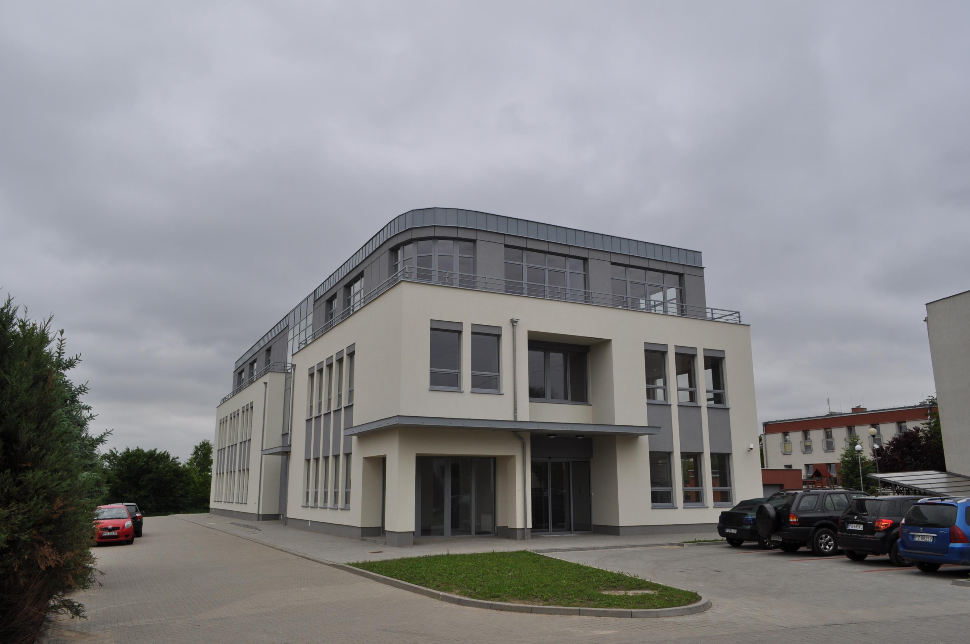 Fundacja Uniwersytetu im Adama Mickiewicza, usługi badawcze i technologiczne dla firm