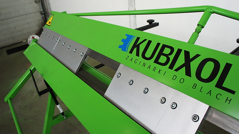Kubixol,segmentowa