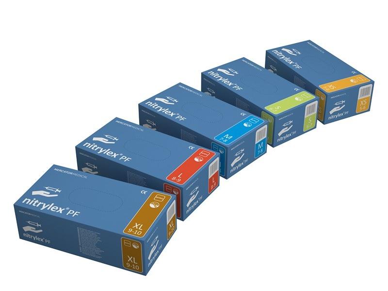GLOVEX Import i Dystrybucja BHP,