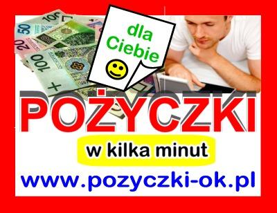 Pożyczka przez Internet w 15 min.,Pożyczki bez sprawdzania BIK