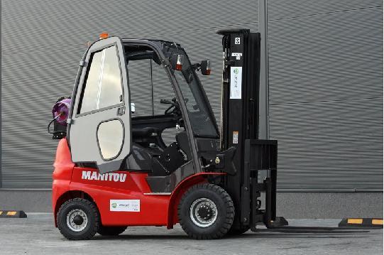 LEMARPOL WÓZKI WIDŁOWE Spółka z oo, wózki widłowe Nissan