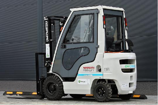 LEMARPOL WÓZKI WIDŁOWE Spółka z oo, wózki widłowe Mitsubishi