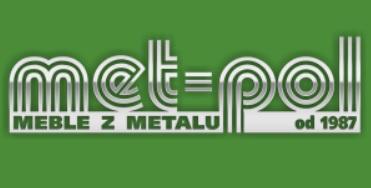 MET-POL producent mebli metalowych