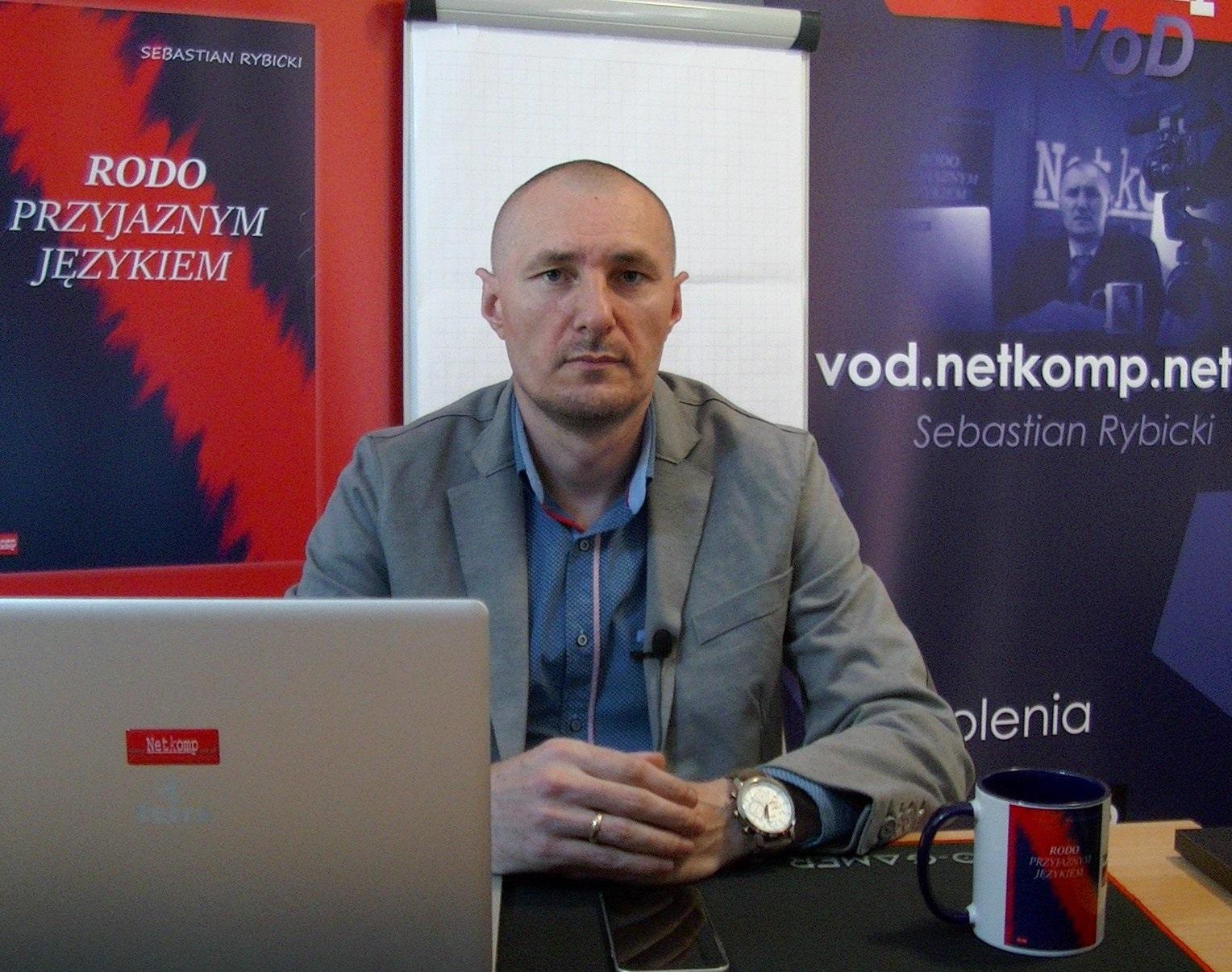 Netkomp Sebastian Rybicki,