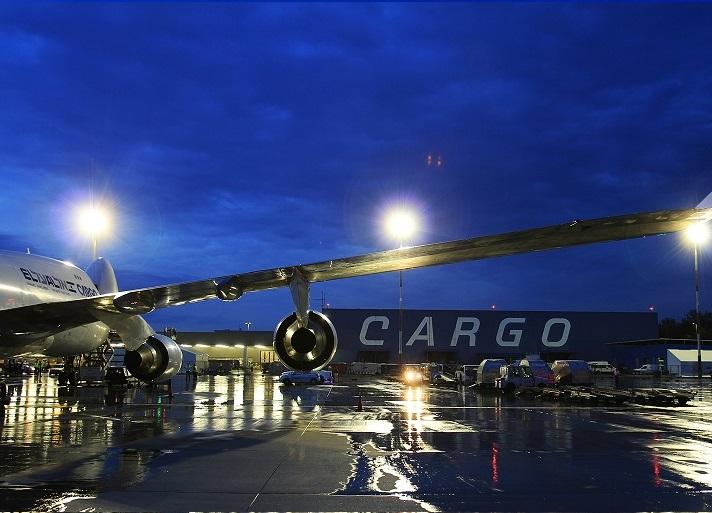 AMG Cargo Logistics Sp. z o.o.,