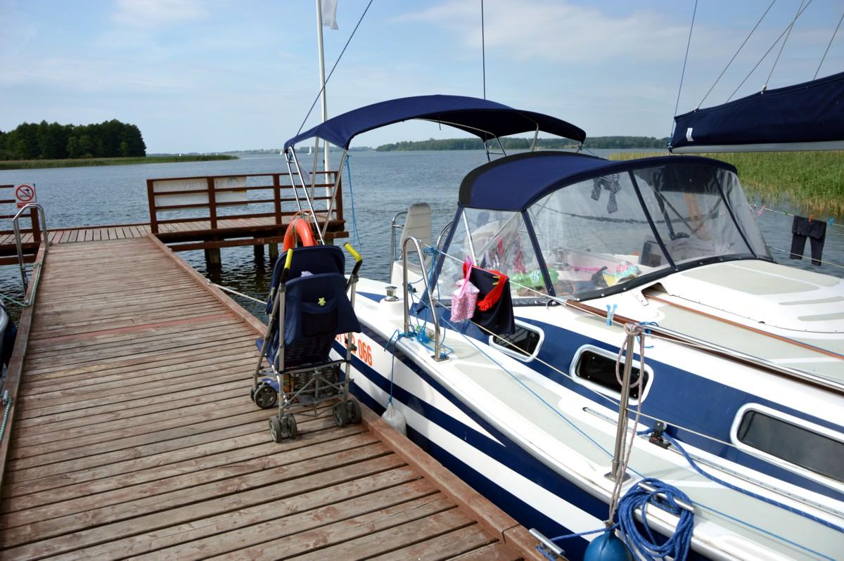 PHU Marigo,czarter jachtów Mazury