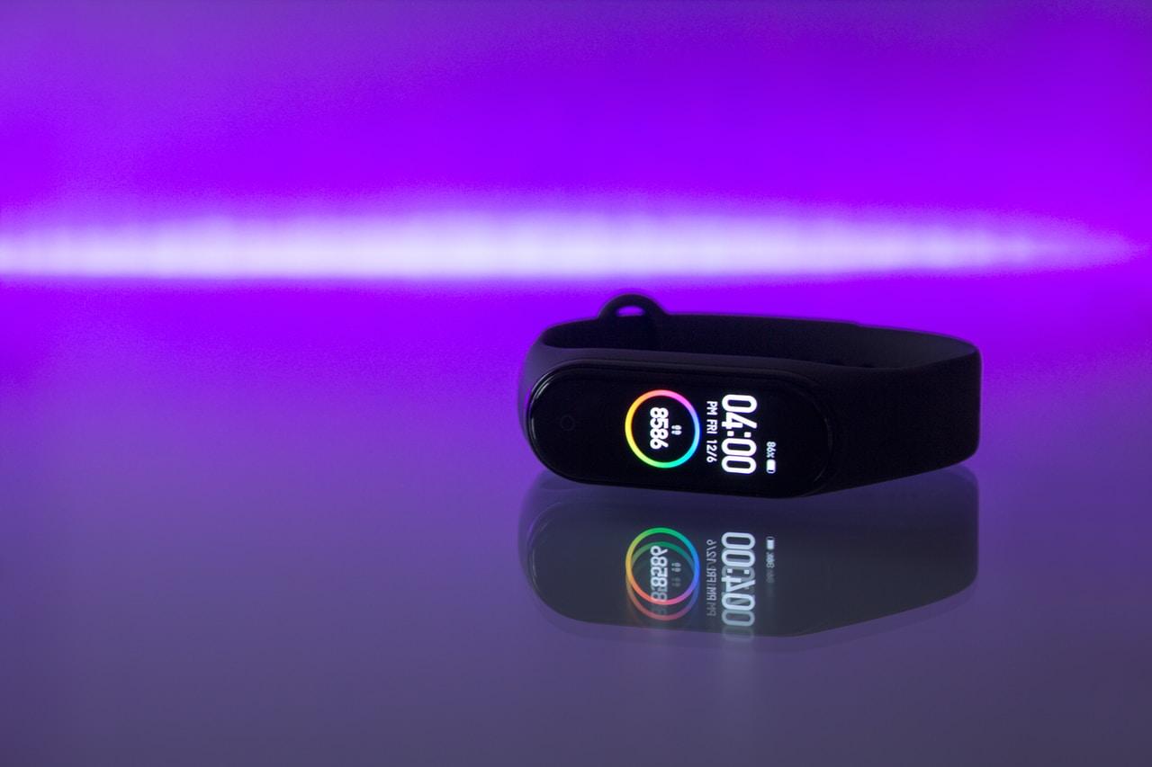 Smartband_Czym jest smartband_Co mierzy smartband_Twój osobisty motywator