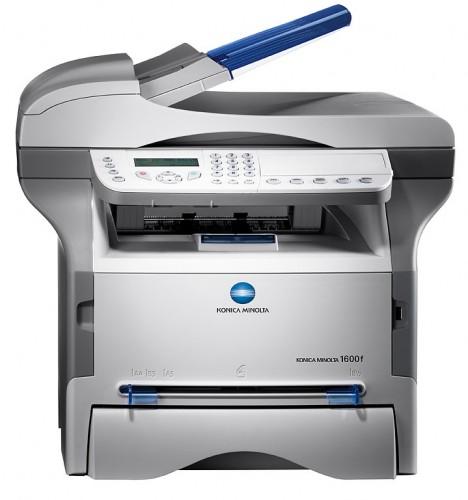 FHU Kontrix, drukarki laserowe