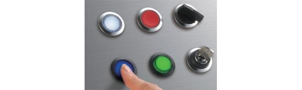 VDC Automatic sc,czujniki optyczne