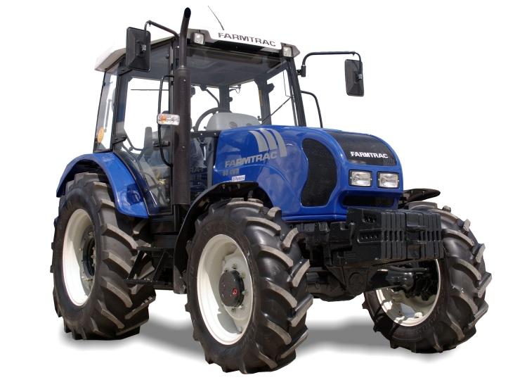 METAL-FACH Sp z oo, producent maszyn rolniczych