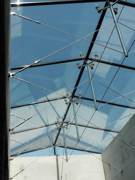 GLASS - MAL TA Malawscy,elewacji szklanych