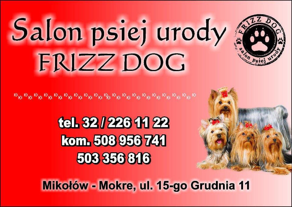 Centrum Ogrodnicze NOWROT i Salon psiej urody FRIZZDOG,fotoplener Mikołów