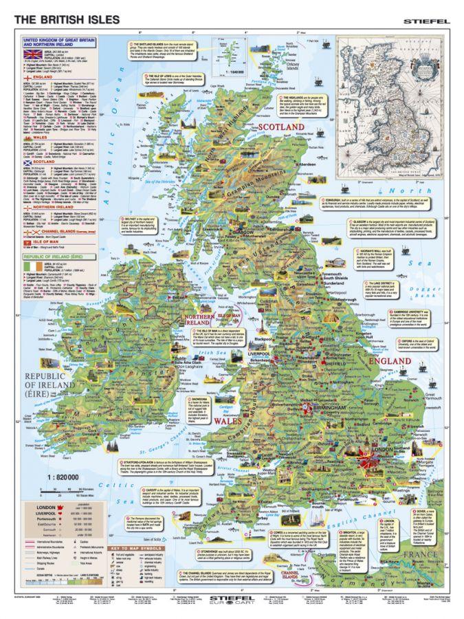 Stiefel Eurocart Sp z oo, sprzedaż map
