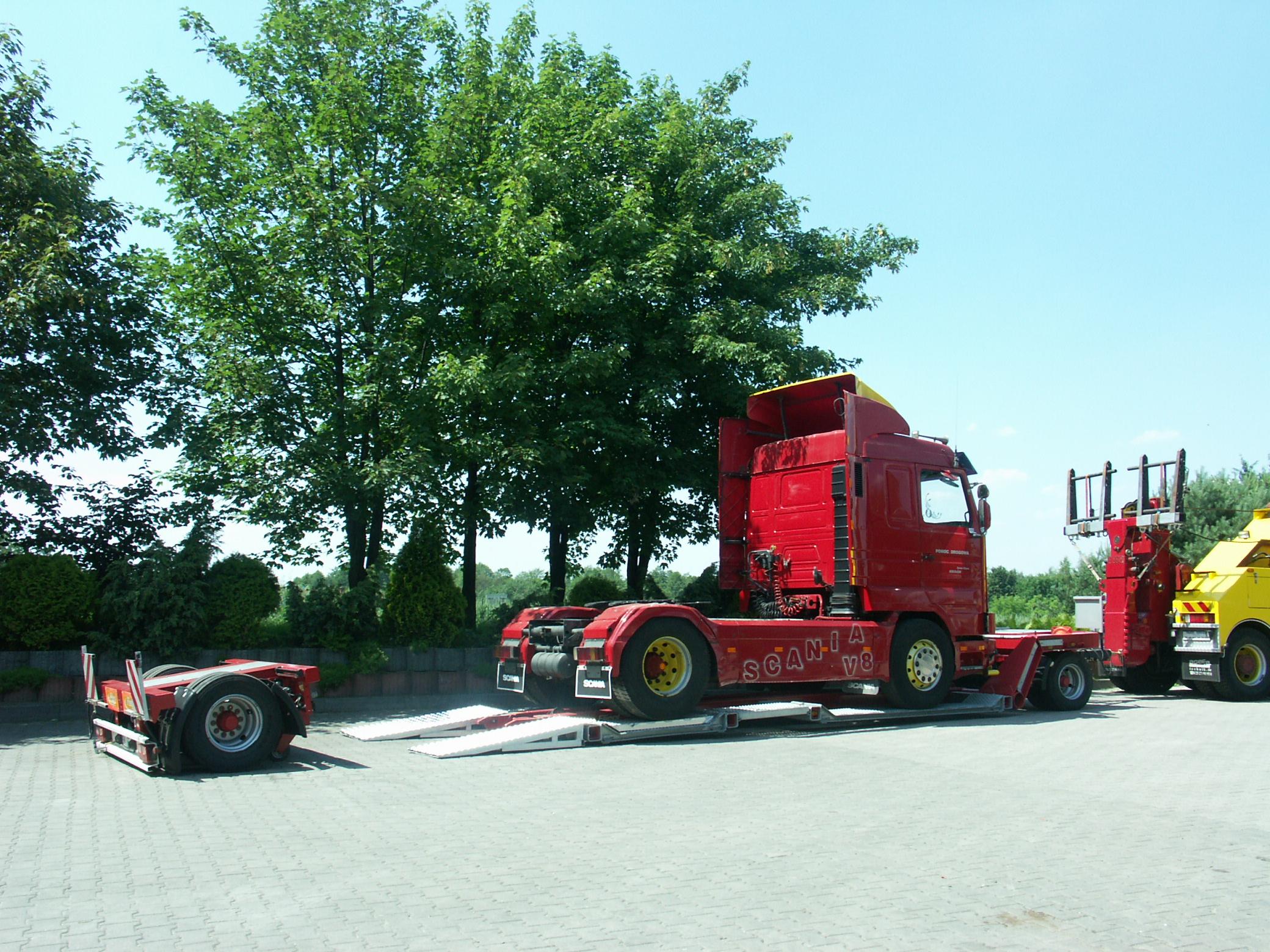 TRUCK-SERVICE  Sikora,      Pomoc Drogowa       ,pomoc drogowa dostawcze